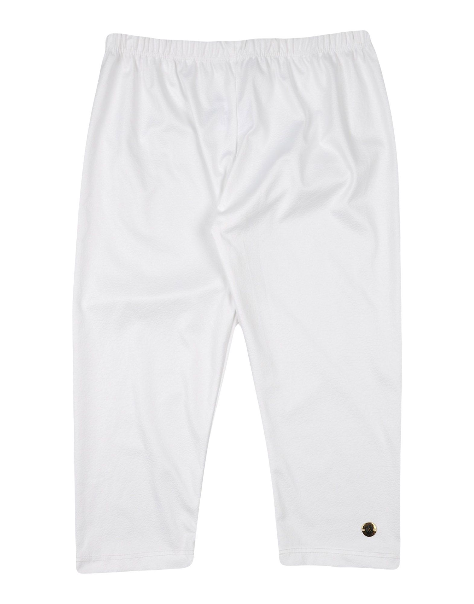 Naïce Kids' Casual Pants In White
