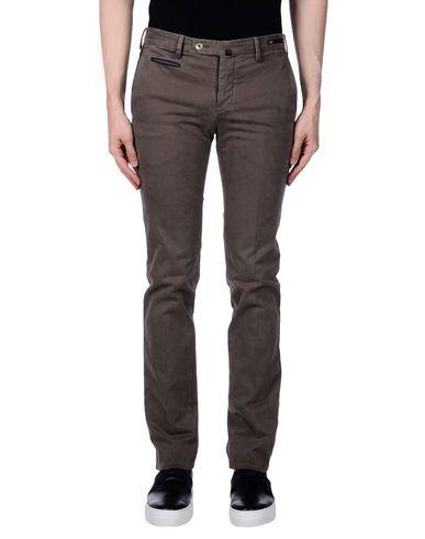 Повседневные брюки PT01 36954179MA