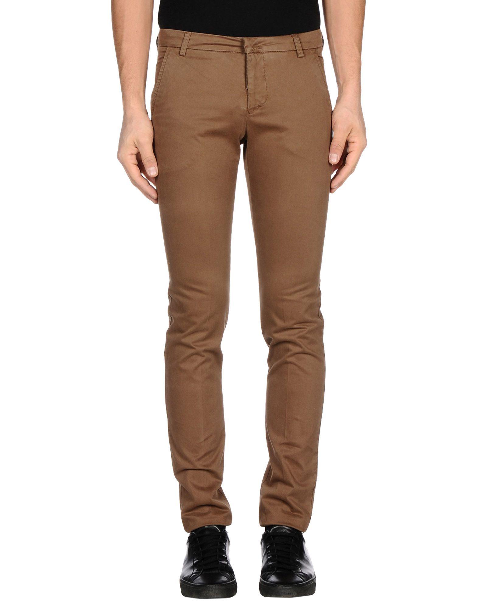 GABARDINE Повседневные брюки g2choice повседневные брюки