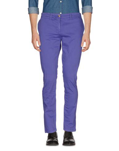 Повседневные брюки CLASS ROBERTO CAVALLI 36954360CT