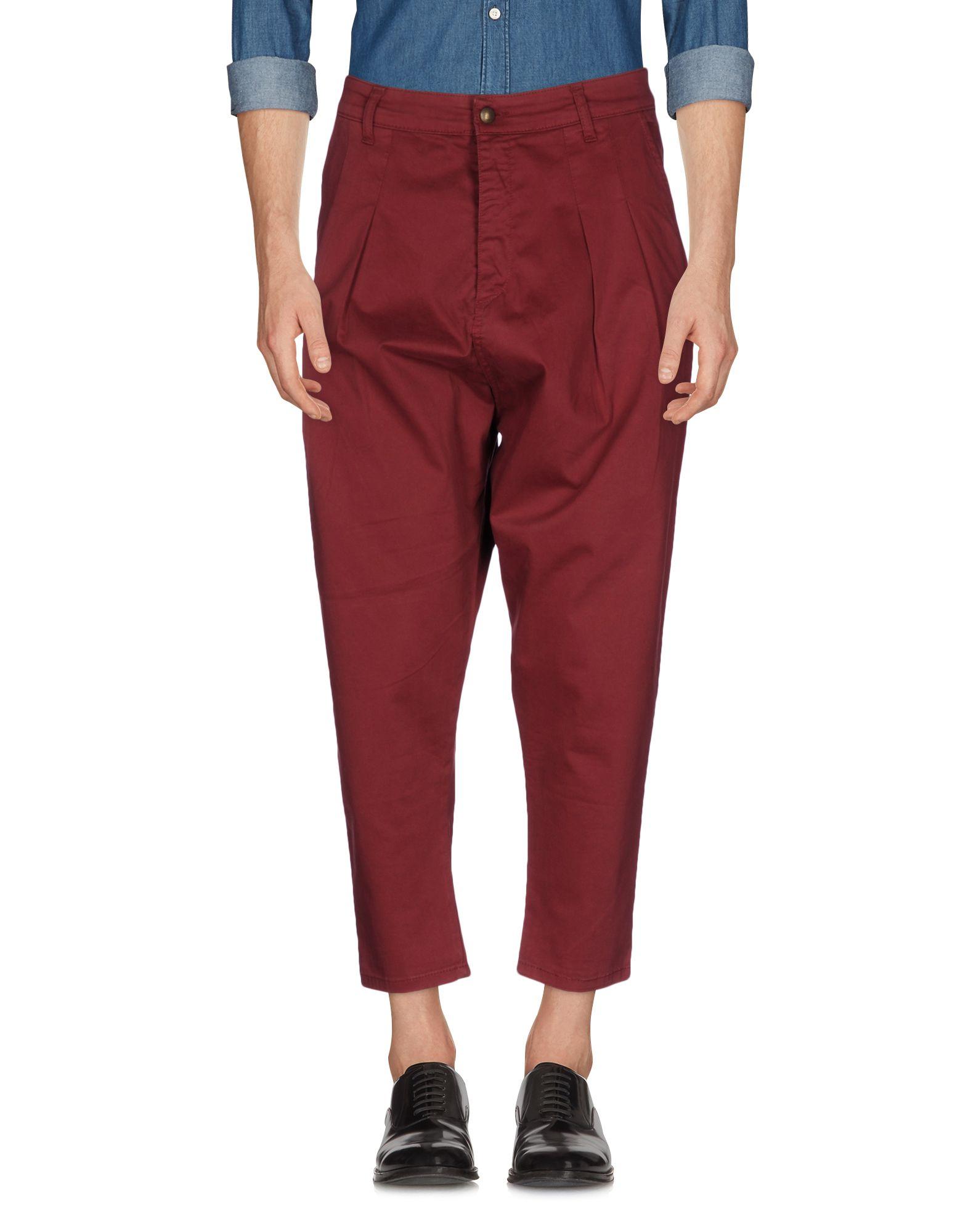 MNML COUTURE Повседневные брюки