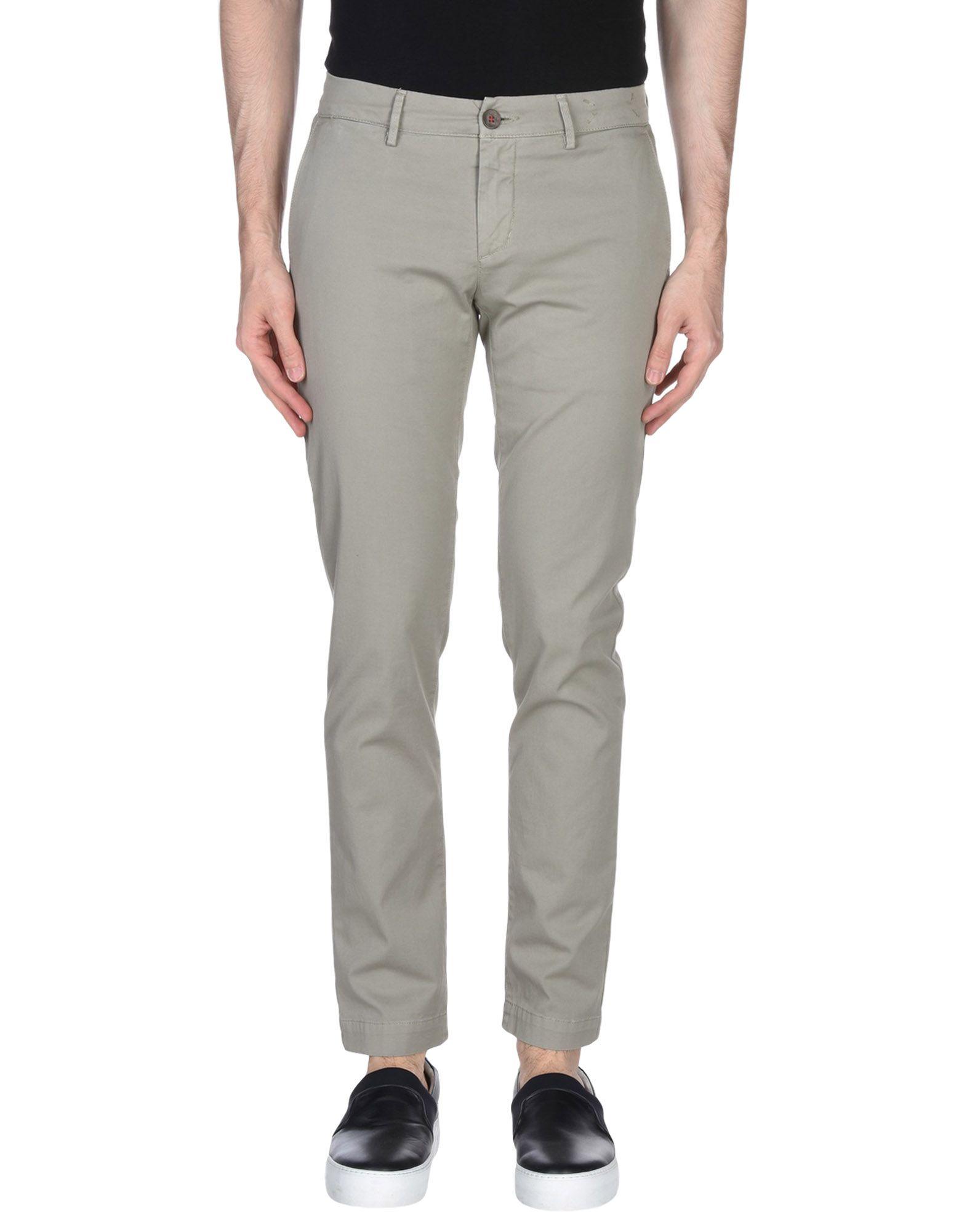 MAISON CLOCHARD Повседневные брюки