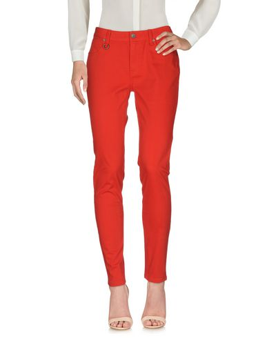Повседневные брюки BURBERRY 36955708NH