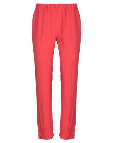 Купить Повседневные брюки от ALBERTO BIANI кораллового цвета
