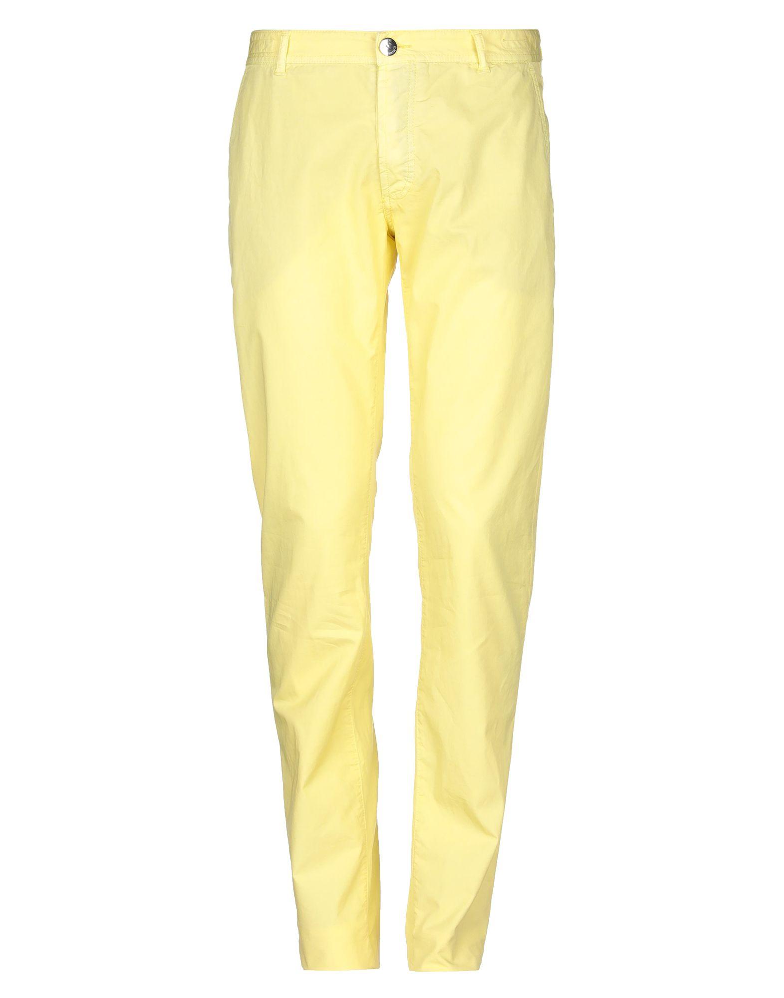 E.MARINELLA Повседневные брюки