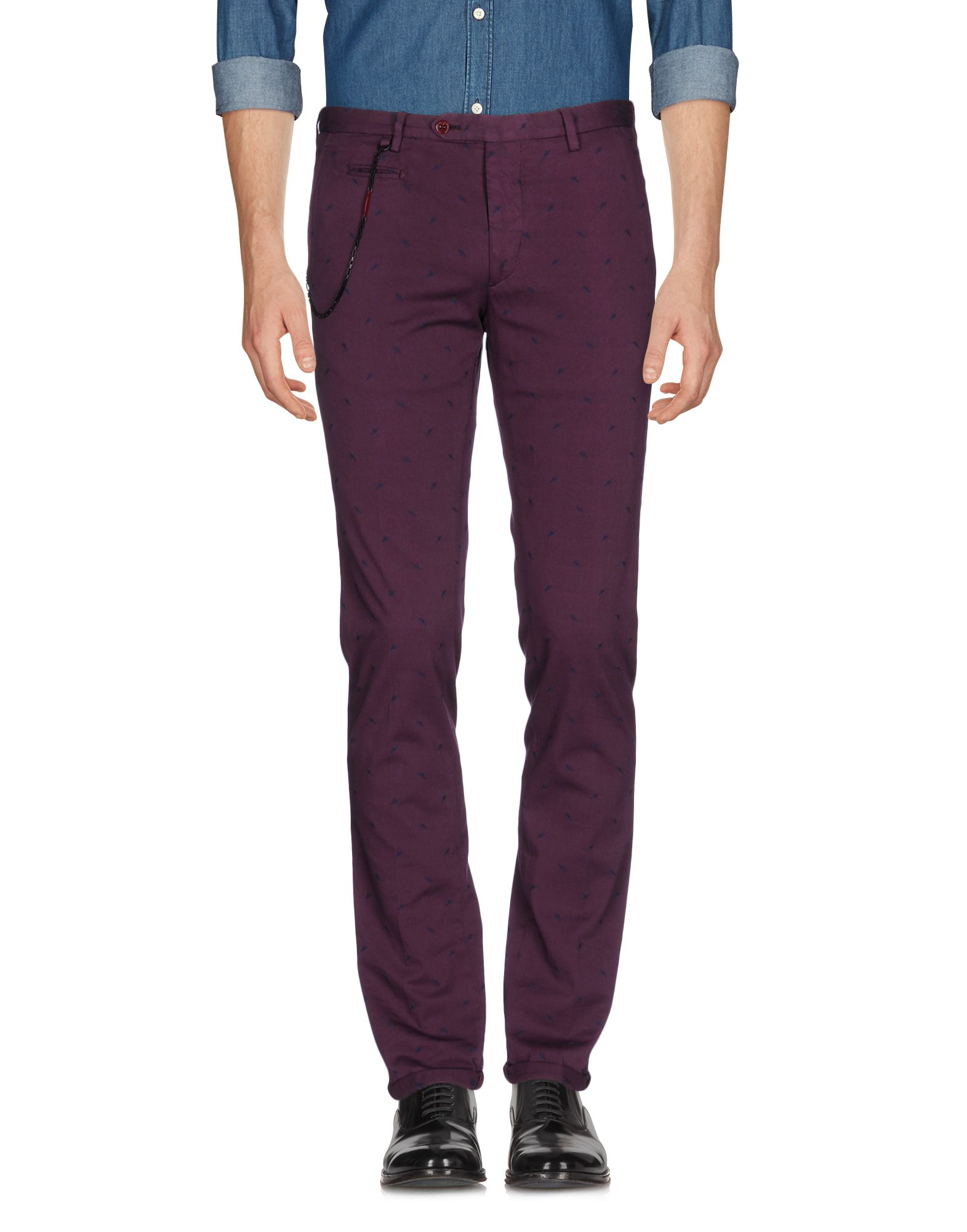 Santaniello Napoli Casual Pants