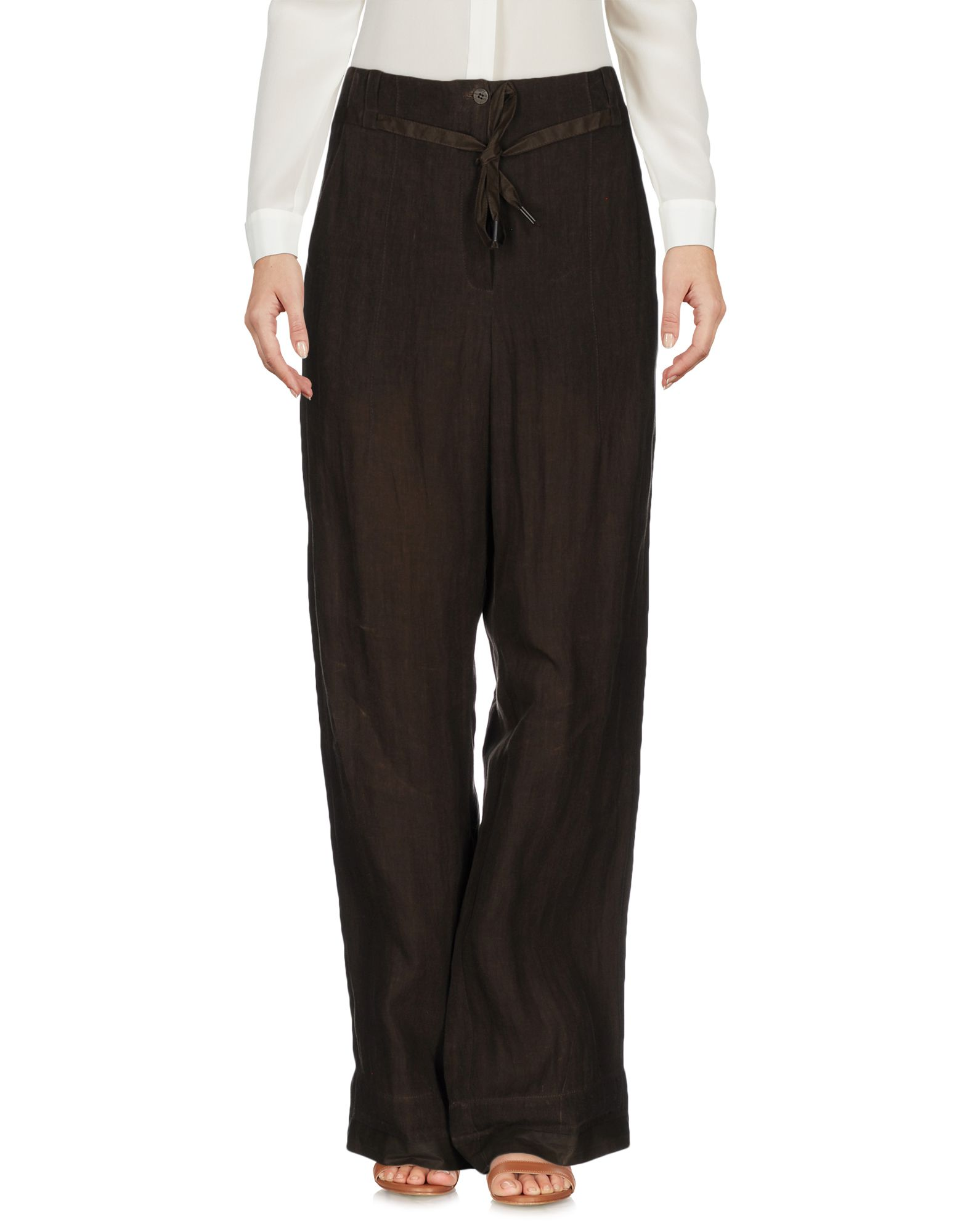 ANNETTE GÖRTZ Повседневные брюки annette purple 100