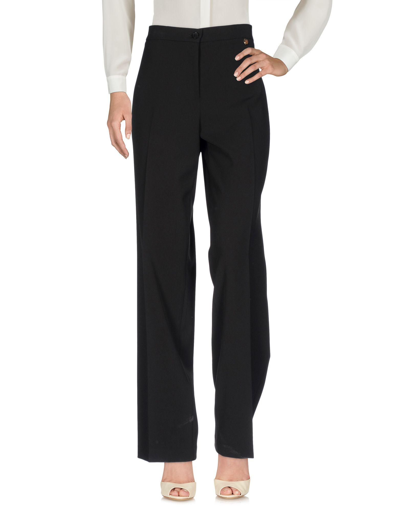 цены на LINEA CINQUE Повседневные брюки в интернет-магазинах