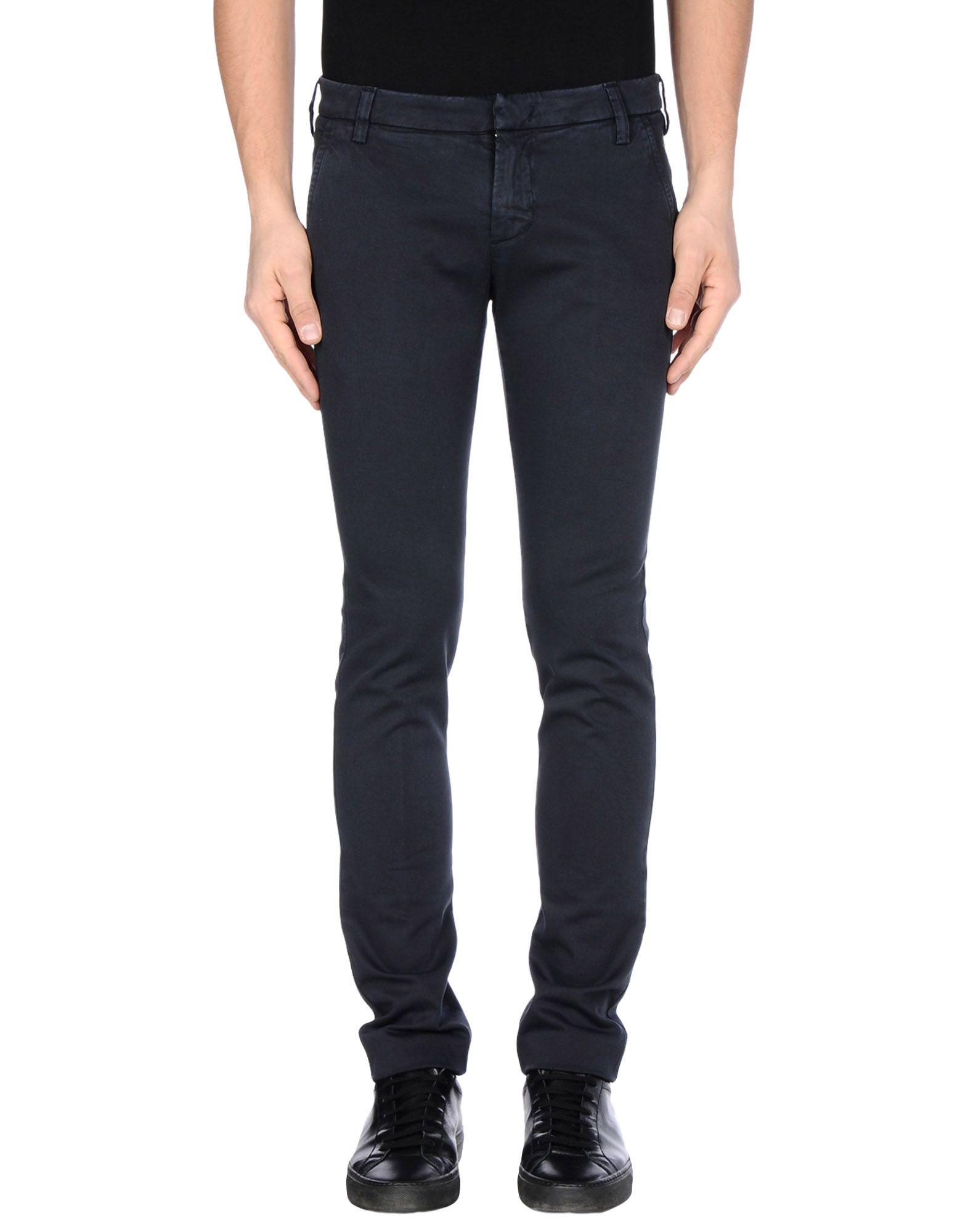 ENTRE AMIS Повседневные брюки цена 2017