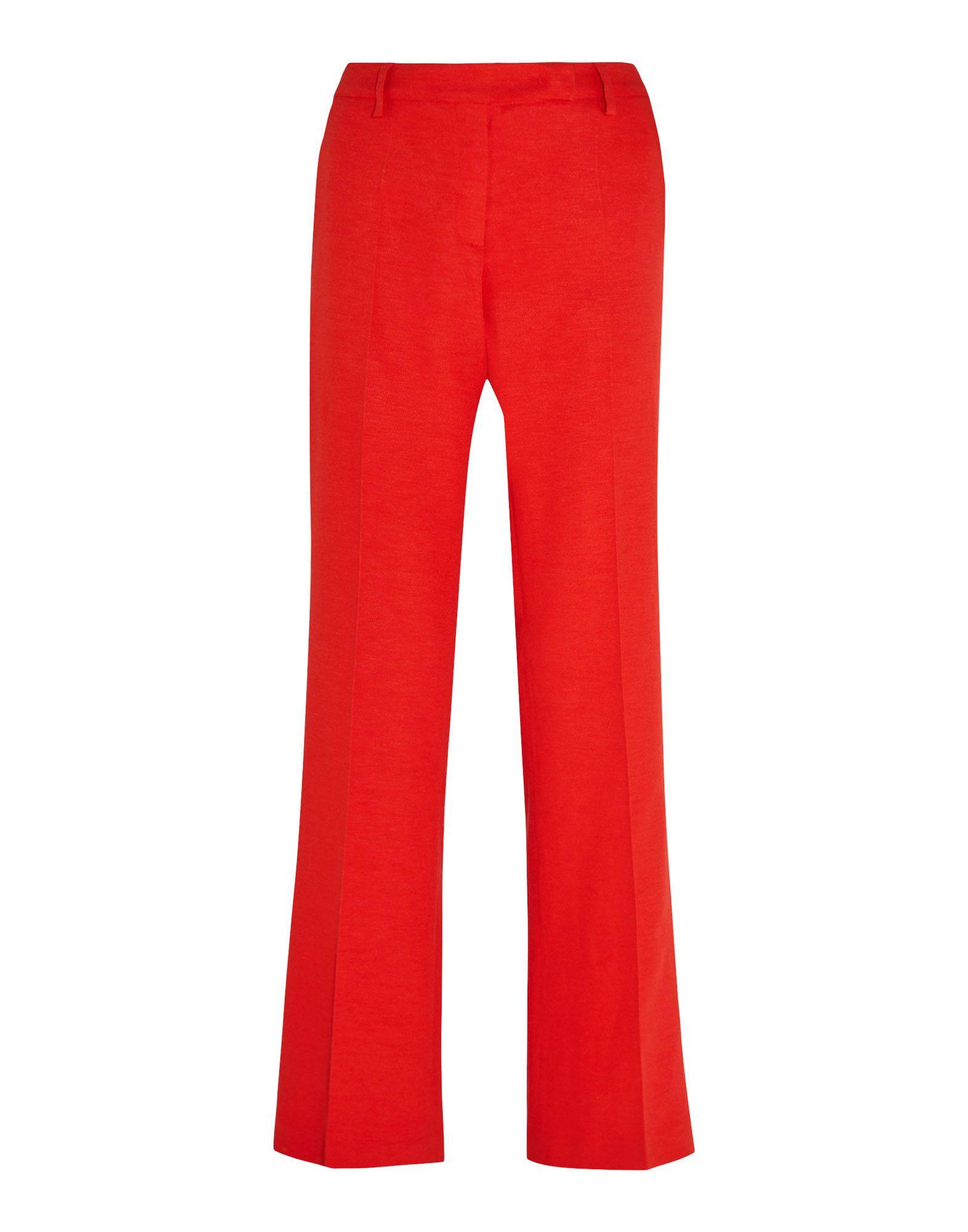 Фото - ALTUZARRA Повседневные брюки altuzarra розовые брюки из шерсти