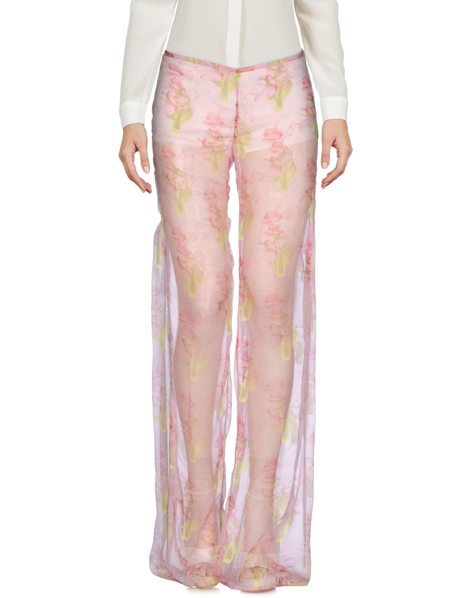 JOHN RICHMOND Повседневные брюки брюки john richmond брюки