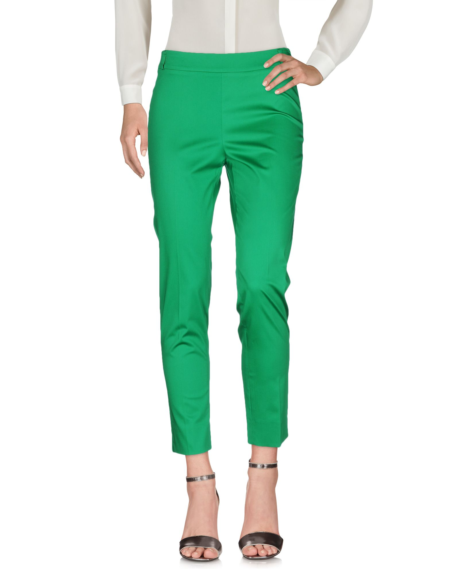 WEILL Casual Pants in Green