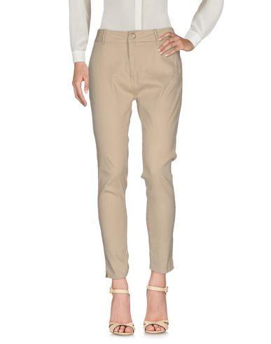 Повседневные брюки PAOLO PECORA 36959135LI
