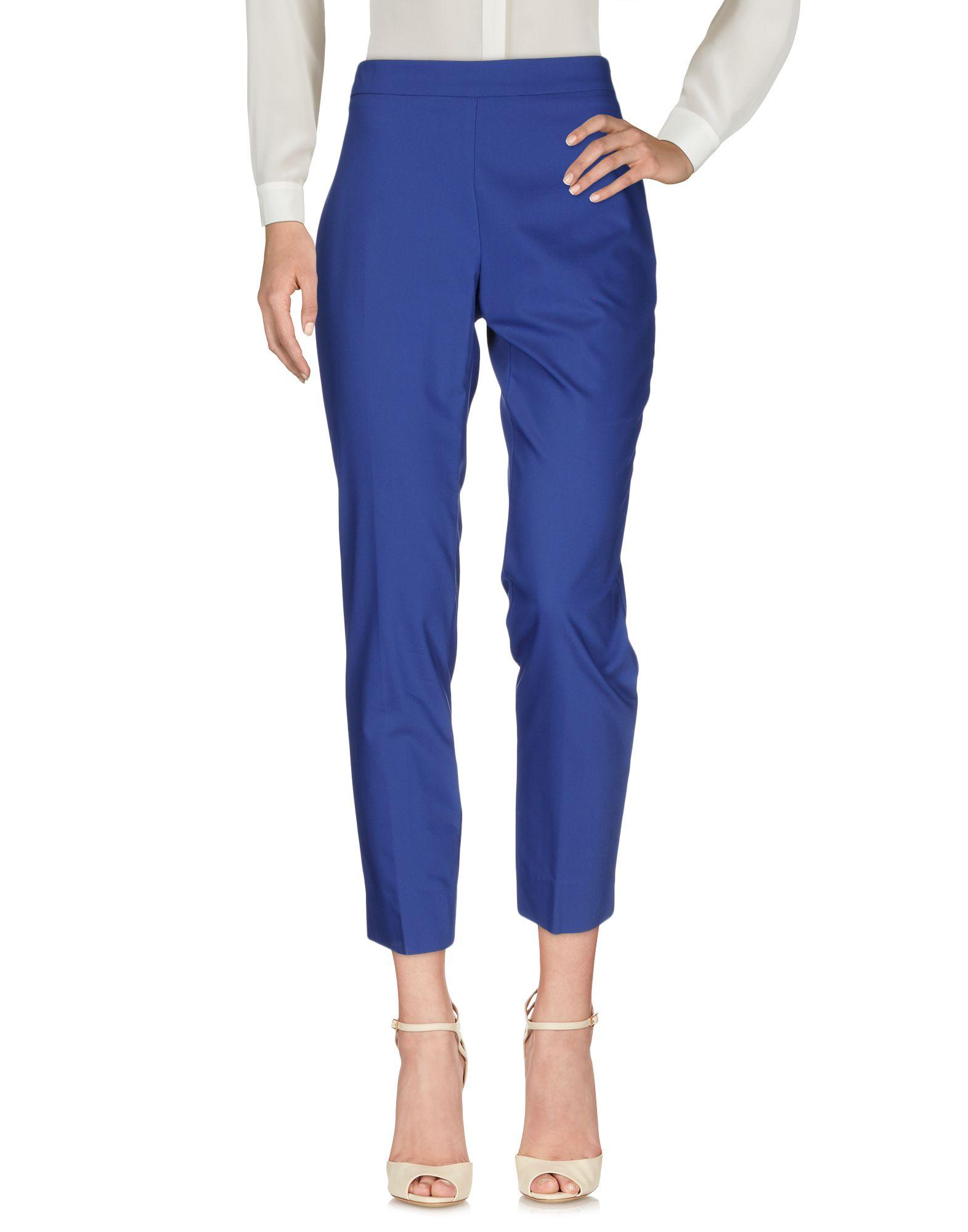 DOMINA Повседневные брюки domina пемза д ног 81557