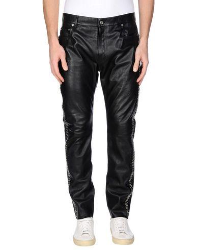 Повседневные брюки SAINT LAURENT 36959849PV
