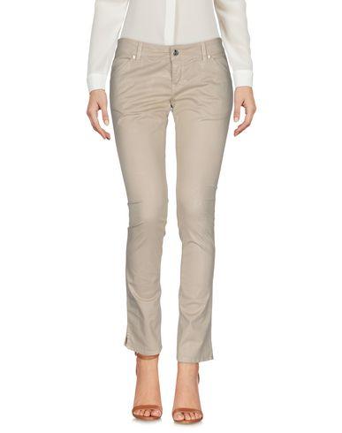 Повседневные брюки PINKO GREY 36959894TP