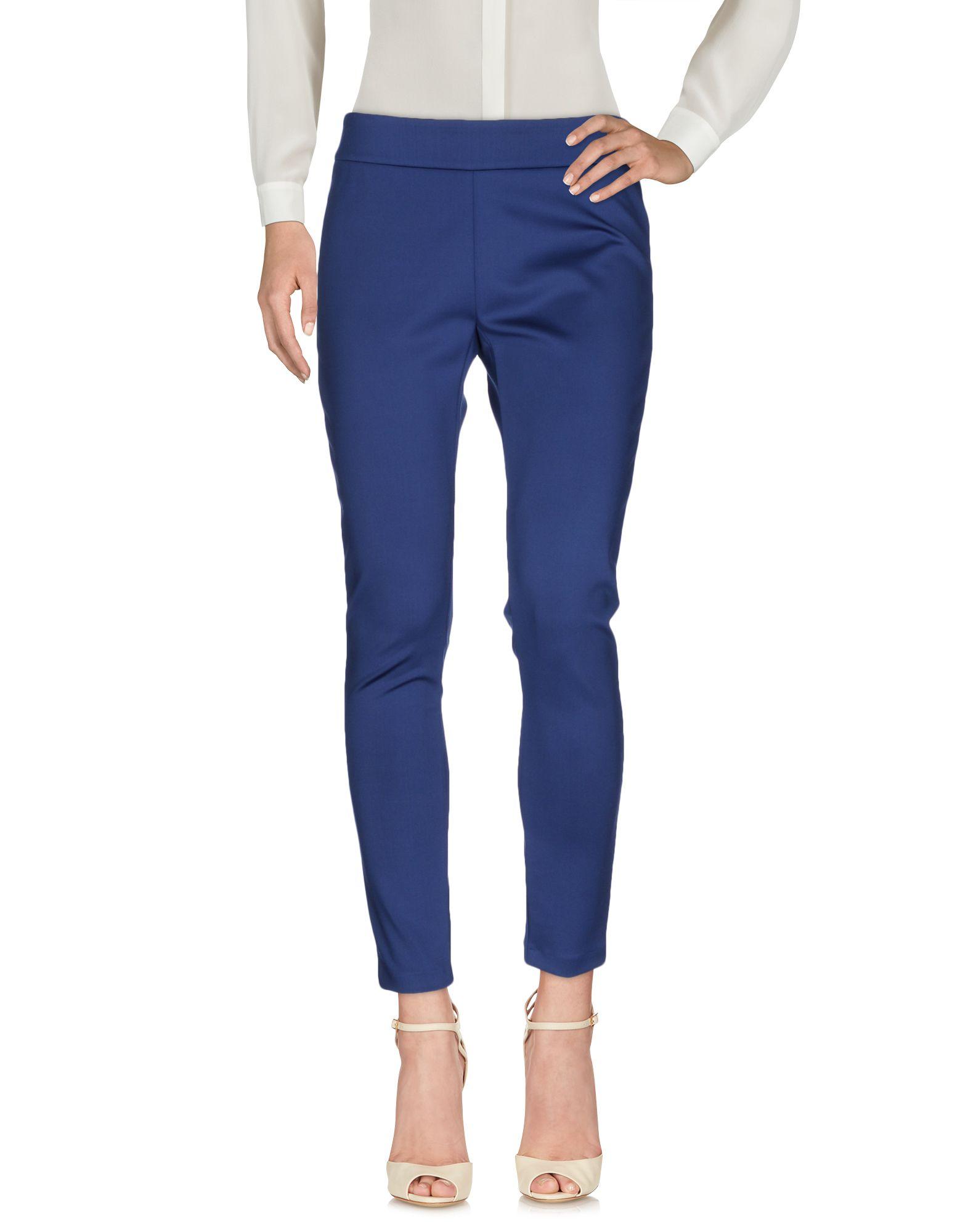 BETTY BLUE Повседневные брюки цена 2017
