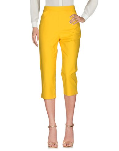 MOSCHINO TROUSERS 3/4-length trousers Women