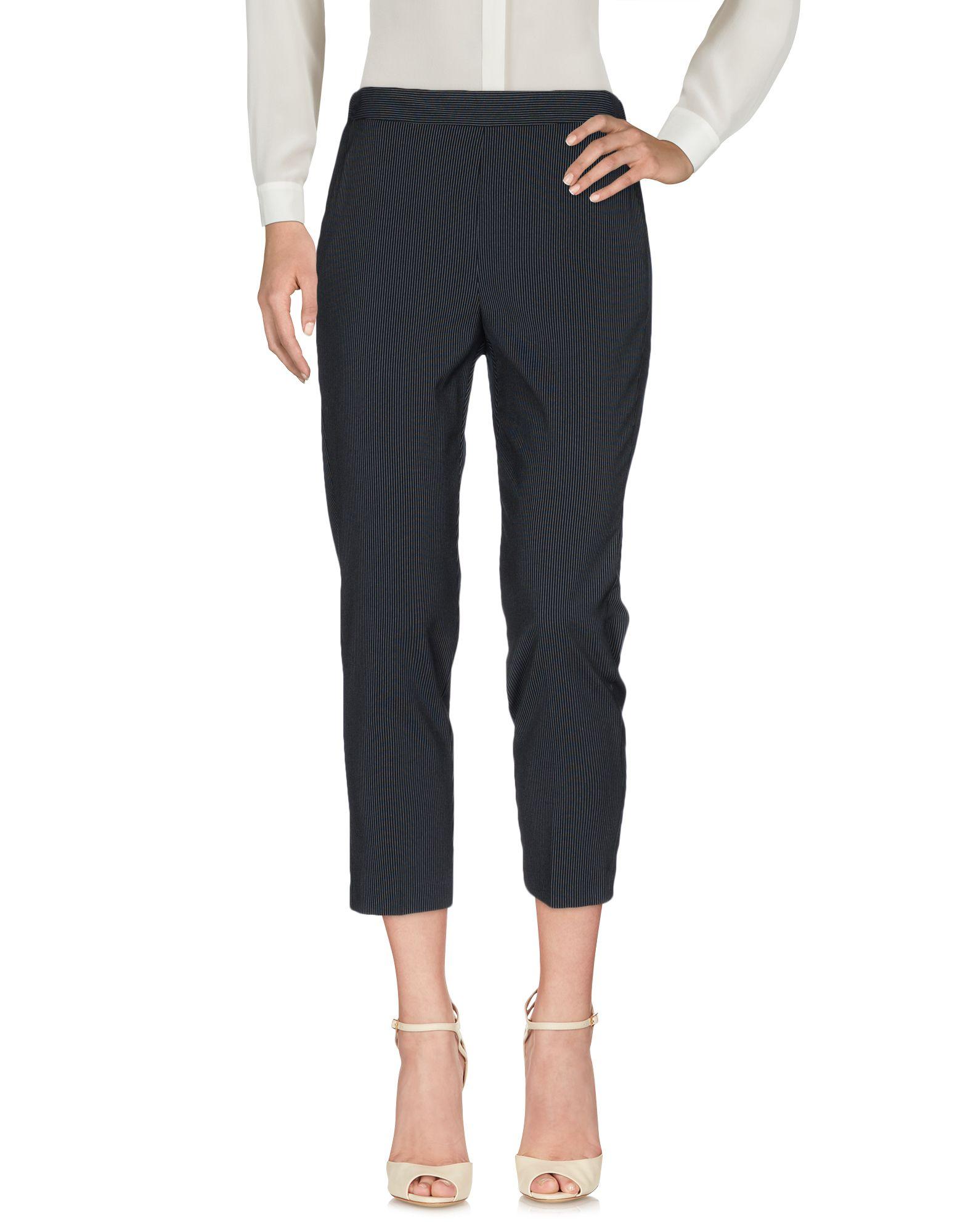 HOPE COLLECTION Повседневные брюки playboy vip collection повседневные брюки мужские девятки брюки тонкие тонкие фитинги прямые брюки 1904 черный 34