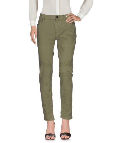TWIN-SET JEANS Pantalon femme