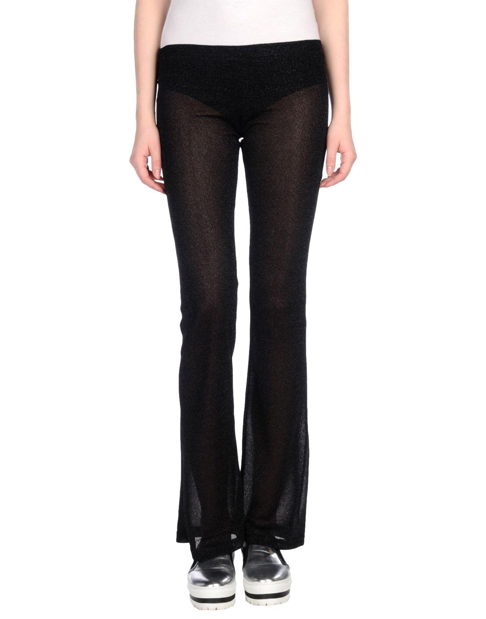 цены на I LOVE POP Повседневные брюки  в интернет-магазинах