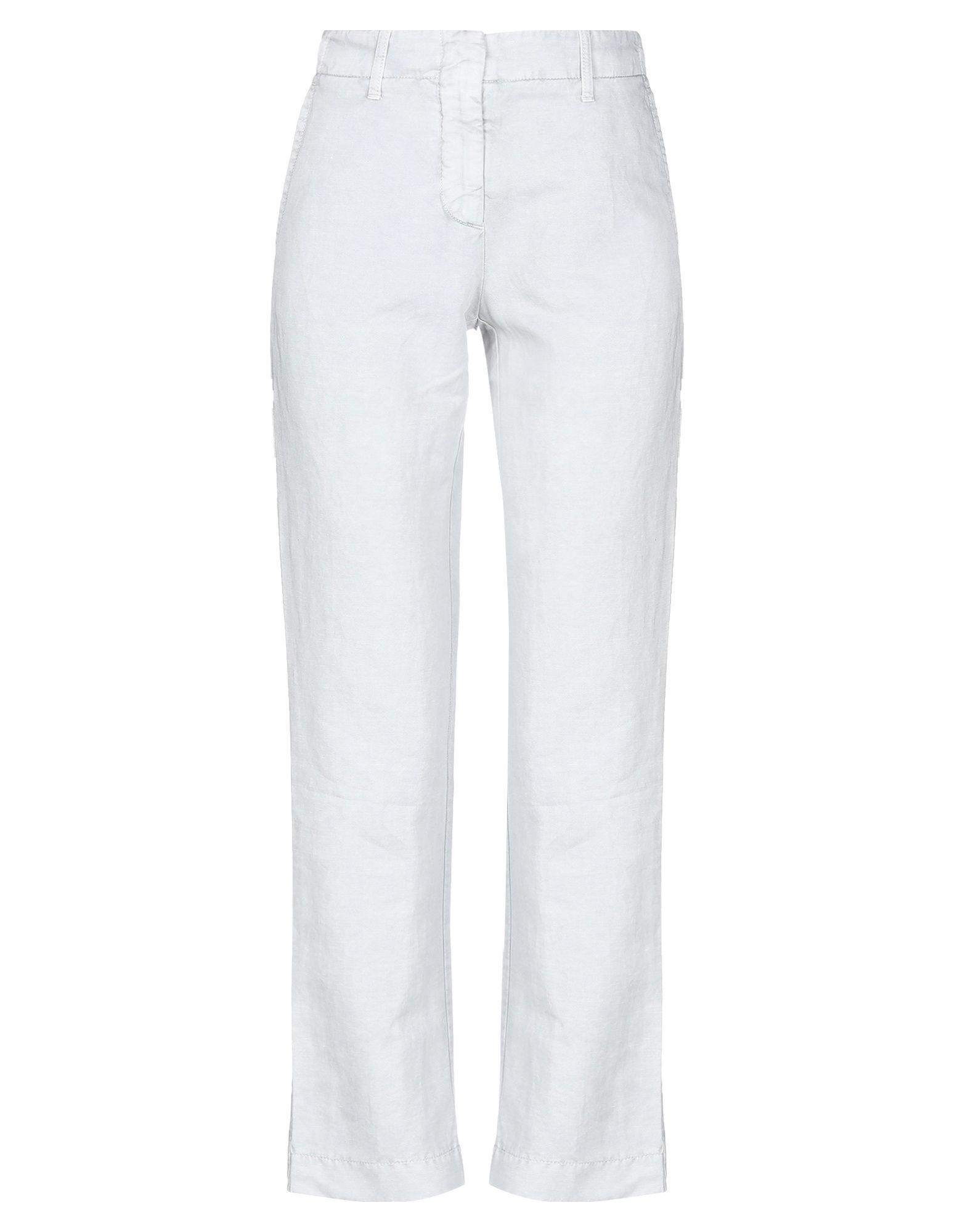 купить INCOTEX Повседневные брюки по цене 10000 рублей