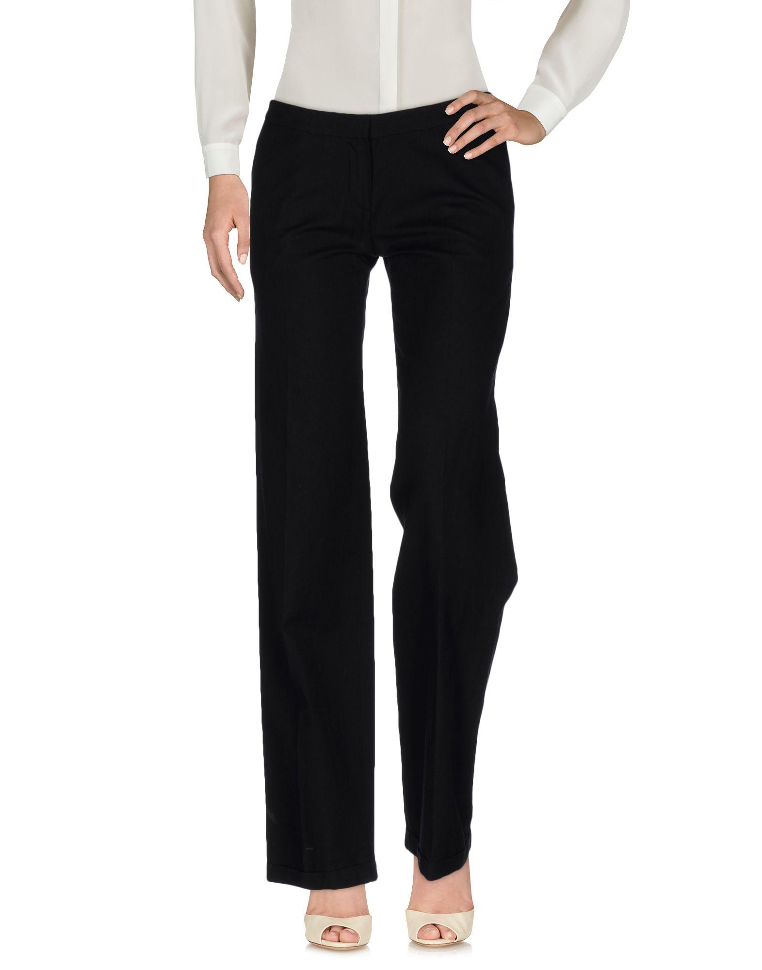 цена ALLEZ LES MOEUFS Повседневные брюки онлайн в 2017 году