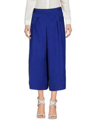 EMILIO PUCCI TROUSERS 3/4-length trousers Women