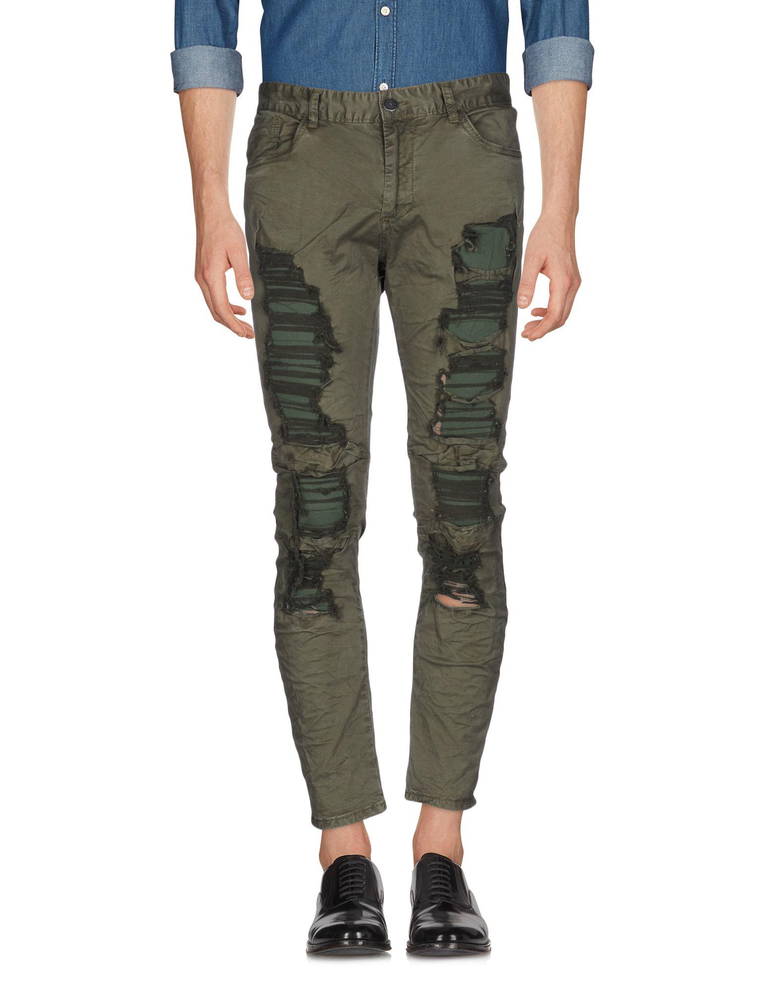 цена ALWAYS JEANS Повседневные брюки онлайн в 2017 году