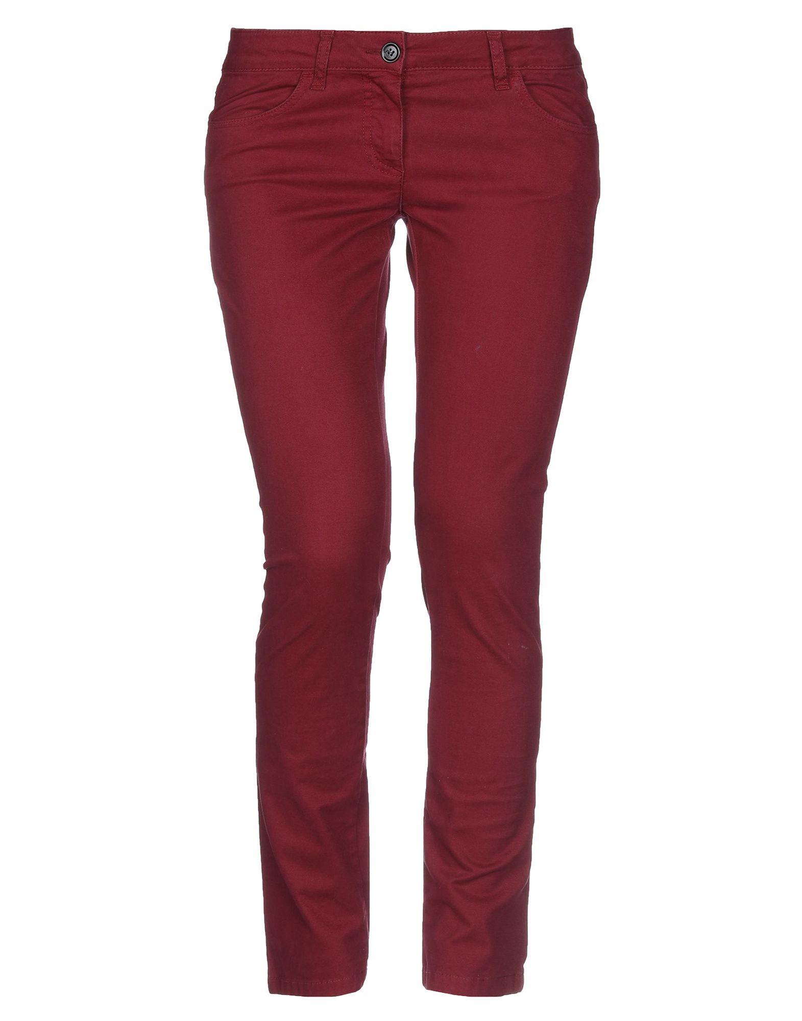 купить SUOLI Повседневные брюки по цене 2850 рублей