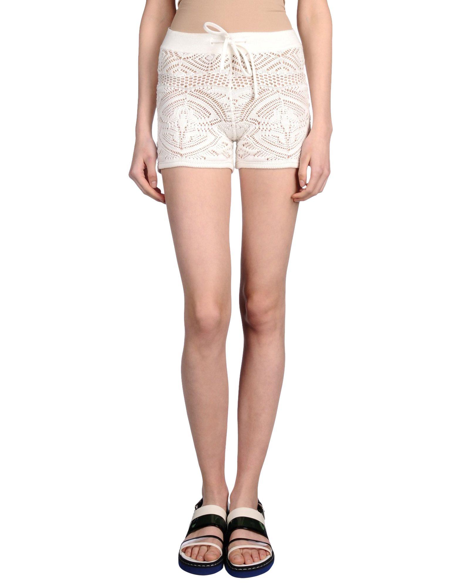 цены на EMILIO PUCCI Повседневные шорты в интернет-магазинах