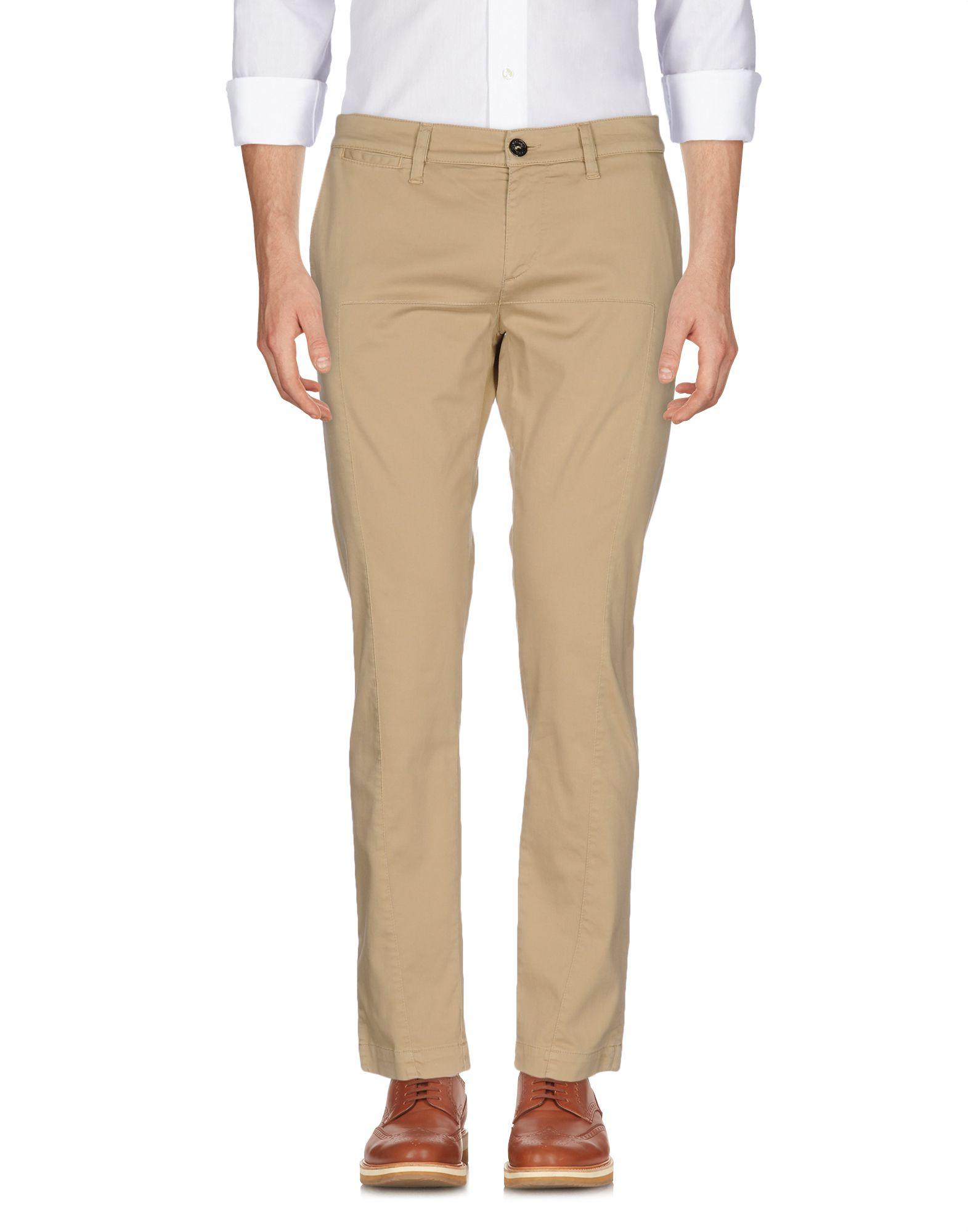 цена  DE WALLEN Повседневные брюки  онлайн в 2017 году