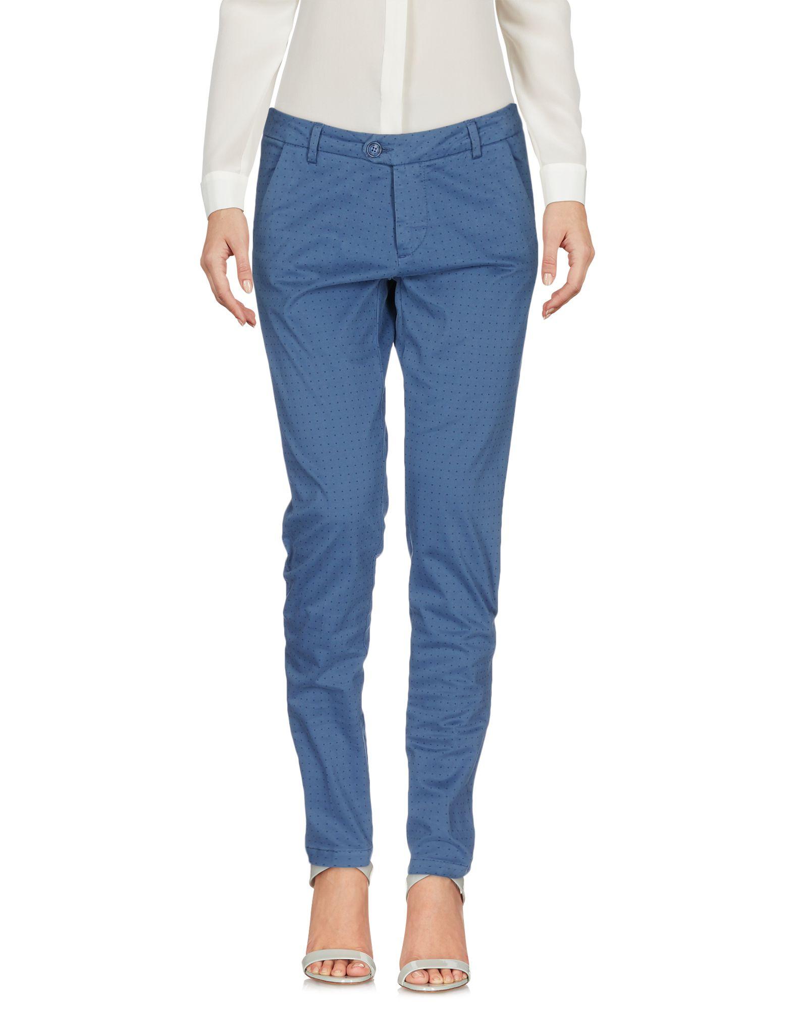 Фото BONHEUR Повседневные брюки. Купить с доставкой