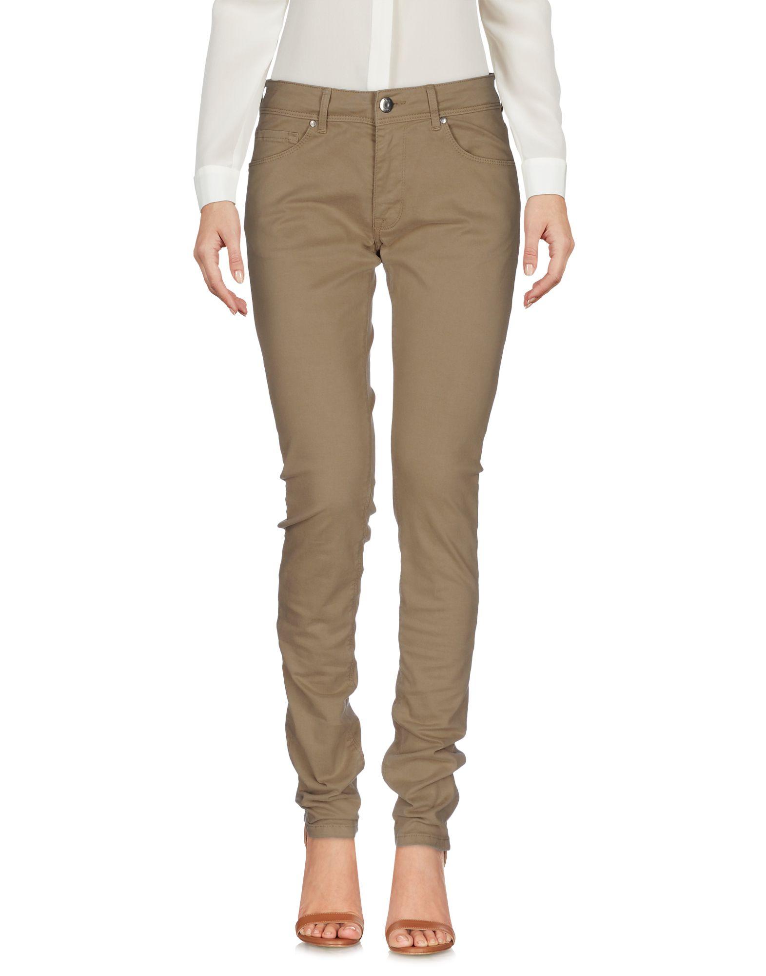 Фото - CLIN-K Повседневные брюки k 1500