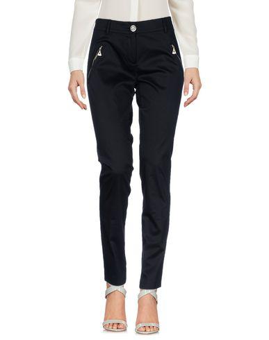 Купить Повседневные брюки от CRISTINAEFFE черного цвета
