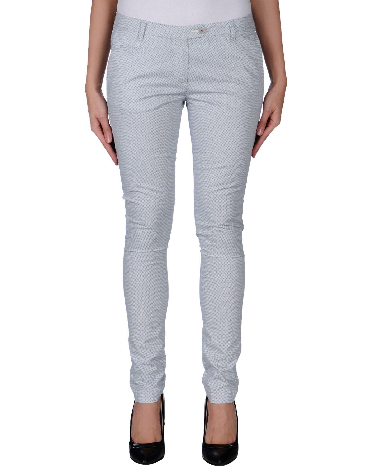 AT.P.CO Повседневные брюки брюки и капр
