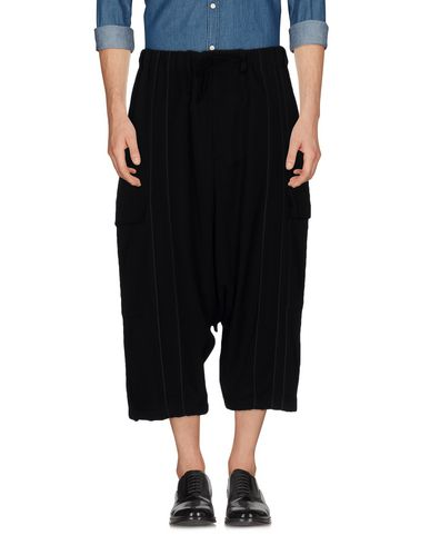 Повседневные брюки YOHJI YAMAMOTO POUR HOMME 36965091FN