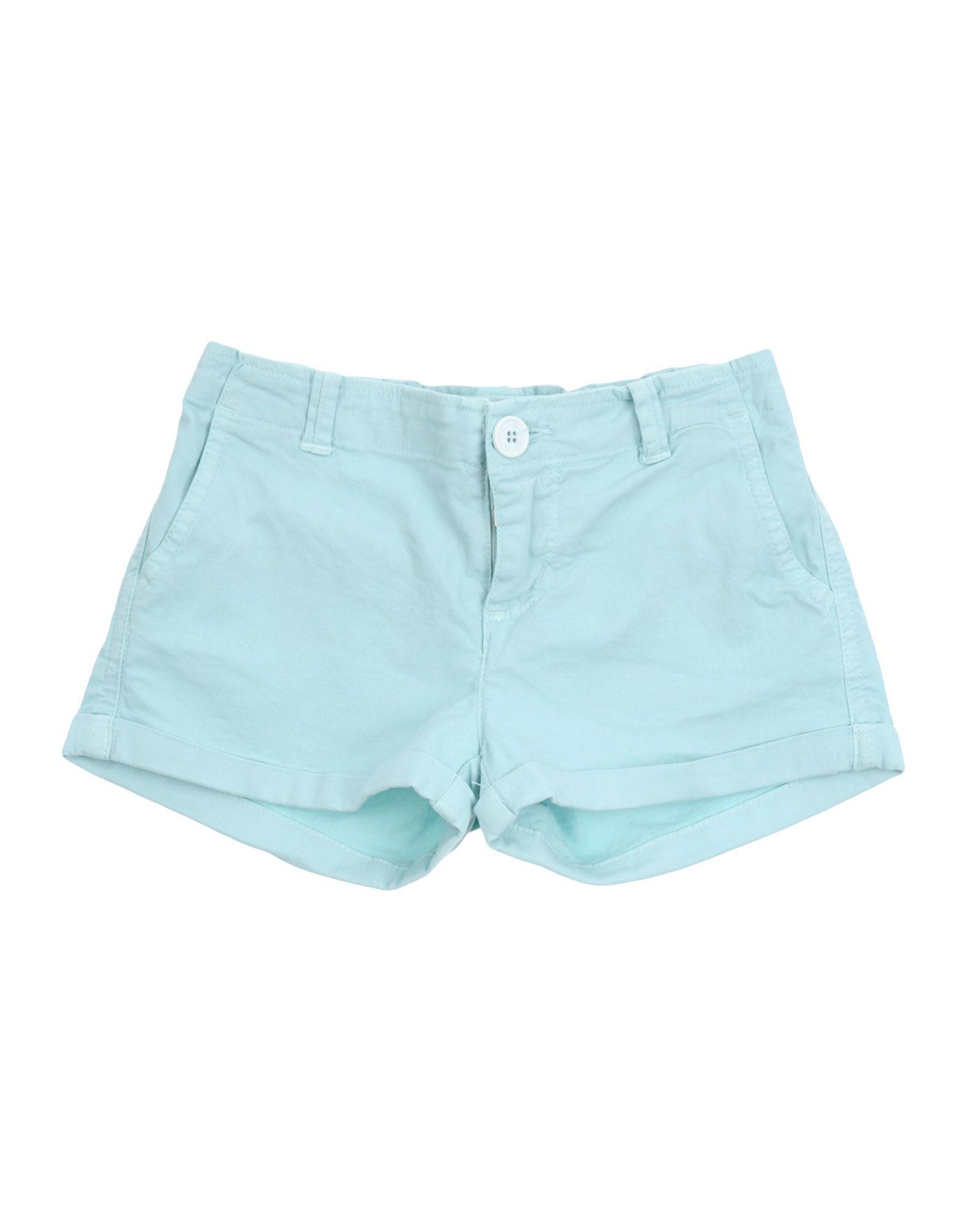 цена на MANILA GRACE DENIM Повседневные шорты