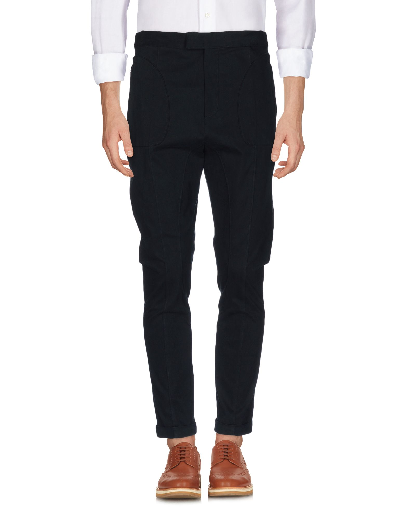 COSTUME NATIONAL HOMME Повседневные брюки costume national homme pубашка