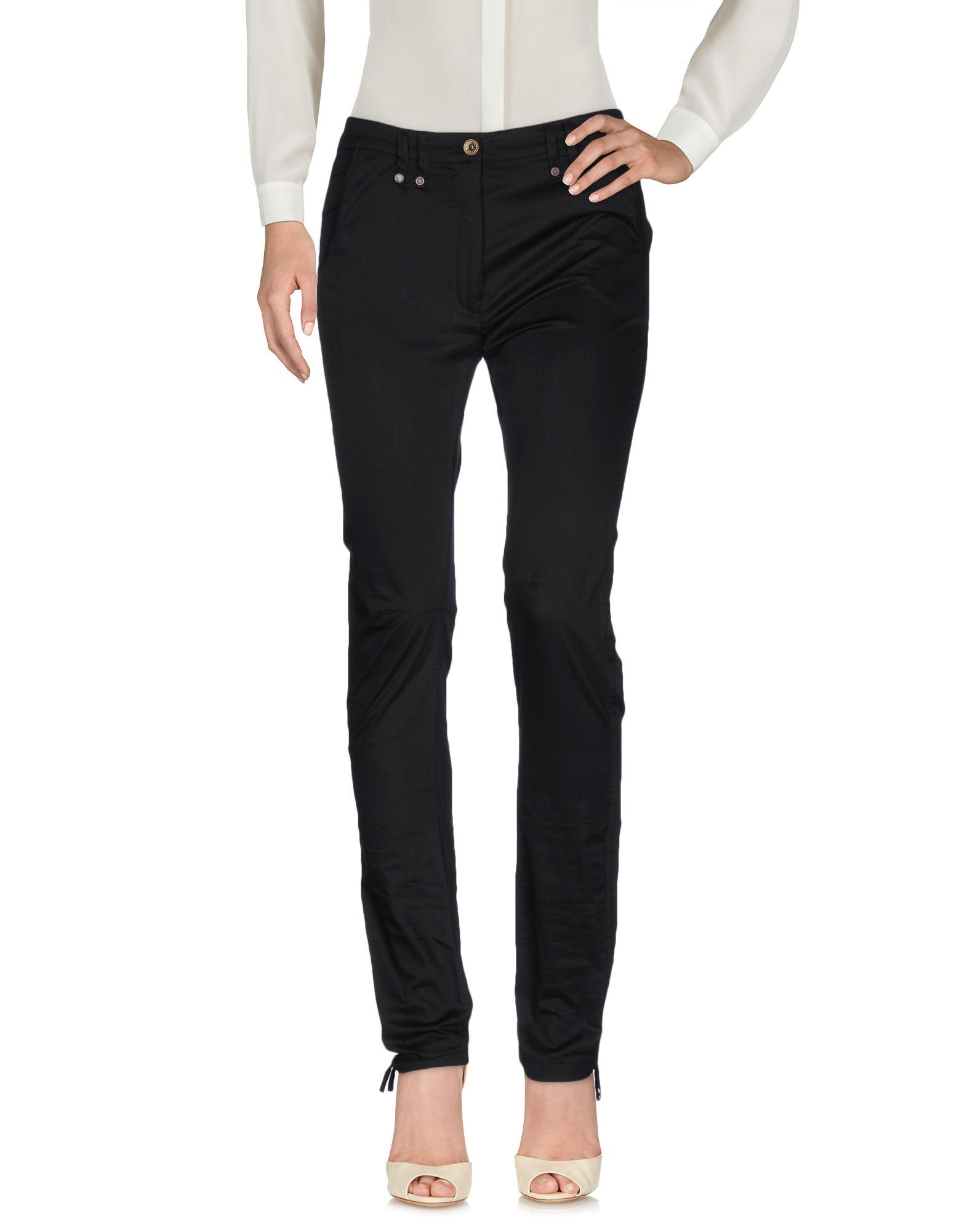 цены на PLEIN SUD JEANIUS Повседневные брюки в интернет-магазинах