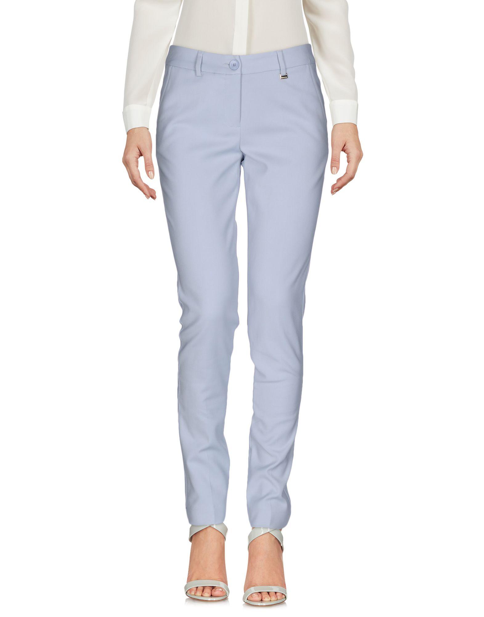 KOCCA Повседневные брюки брюки kocca p17ppf458501un0751 72568