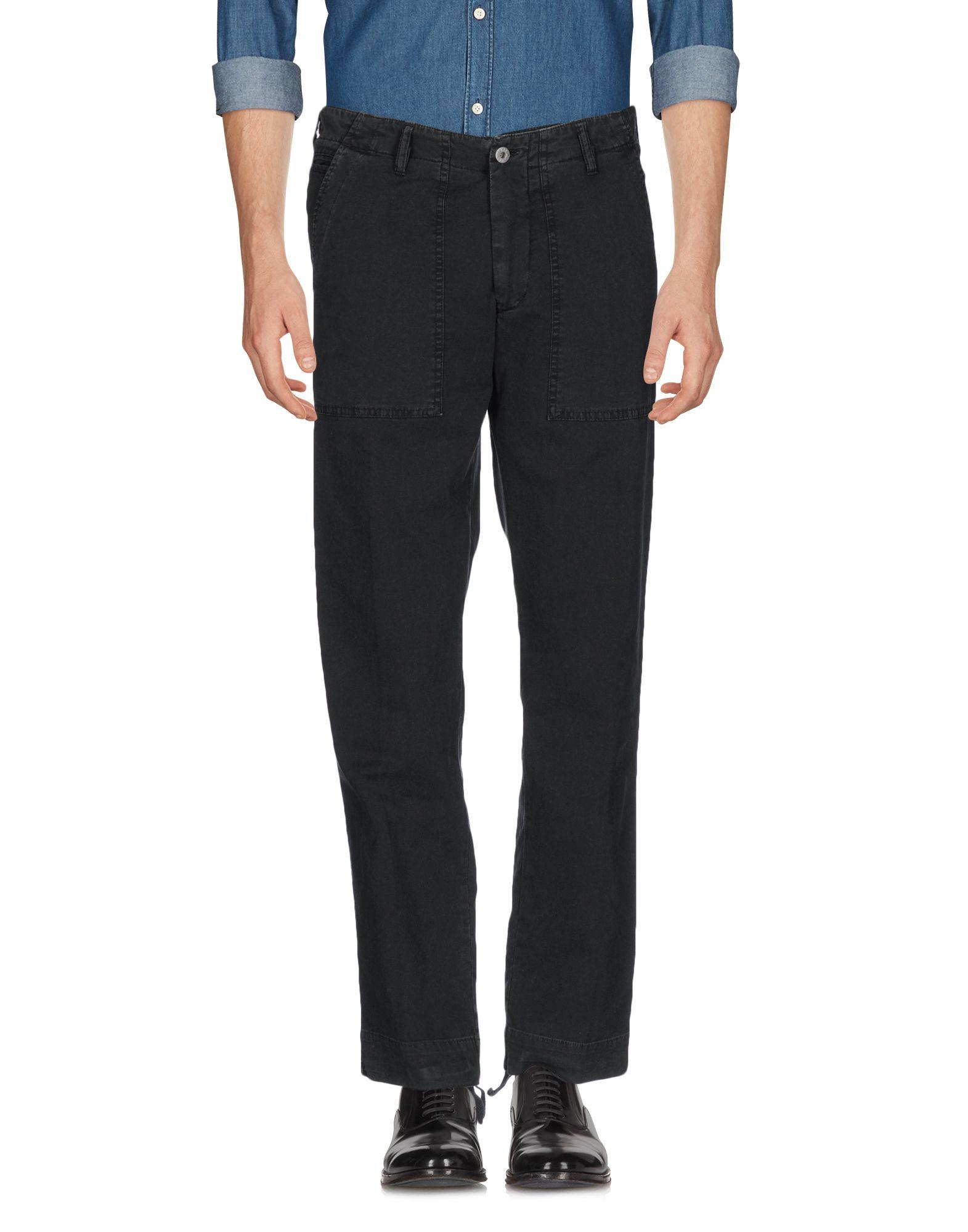 J.W. BRINE Повседневные брюки