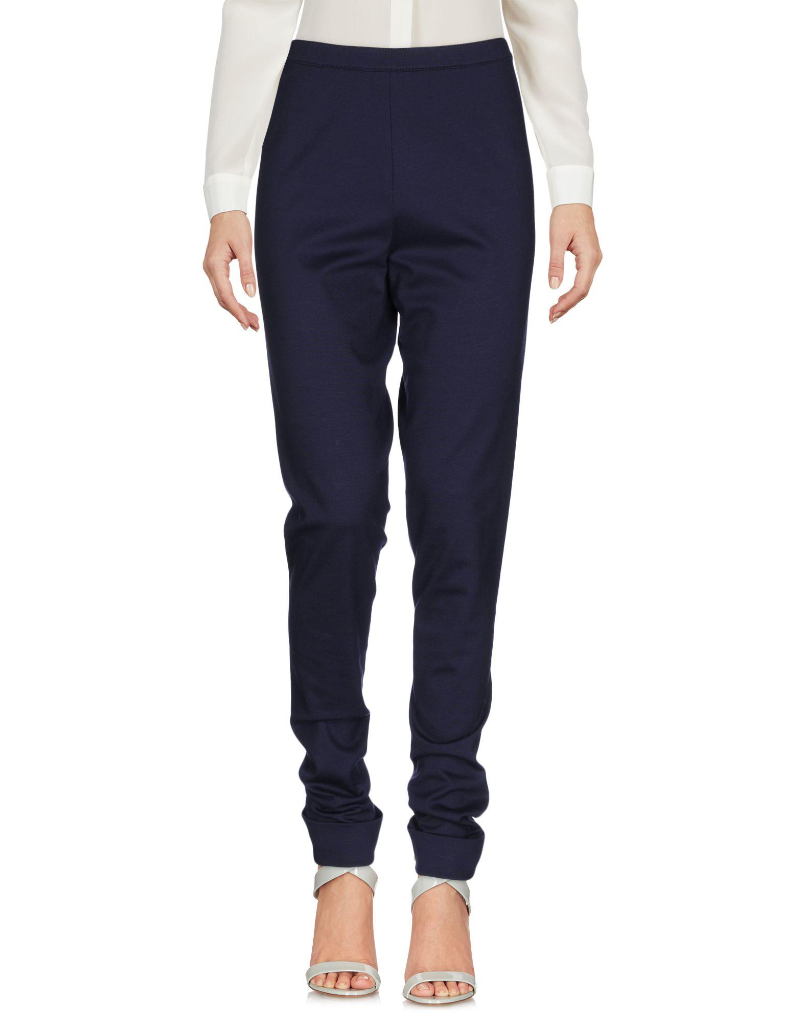 MARINA SPORT by MARINA RINALDI Повседневные брюки marina rinaldi by max mara womens plus rondine cuffed colorblock ankle pants