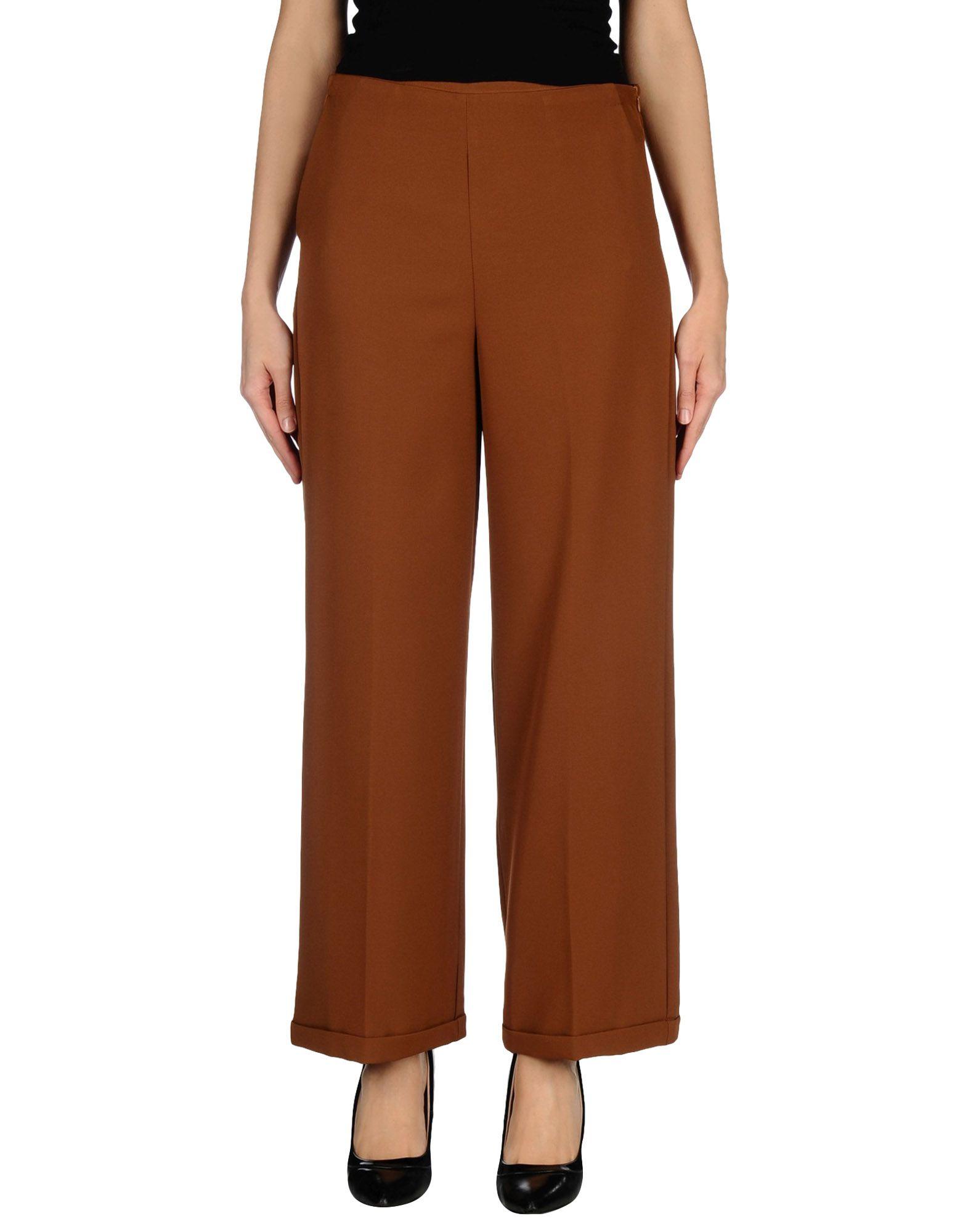 CHAPEAU Paris Повседневные брюки