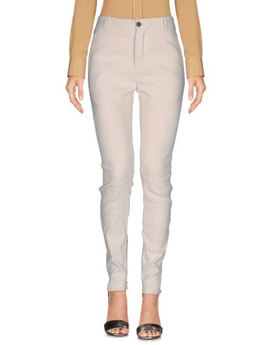 Повседневные брюки LANVIN 36967433OH