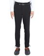 LANVIN Pants Man SLIM-FIT TROUSERS WITH SIDE LACES f