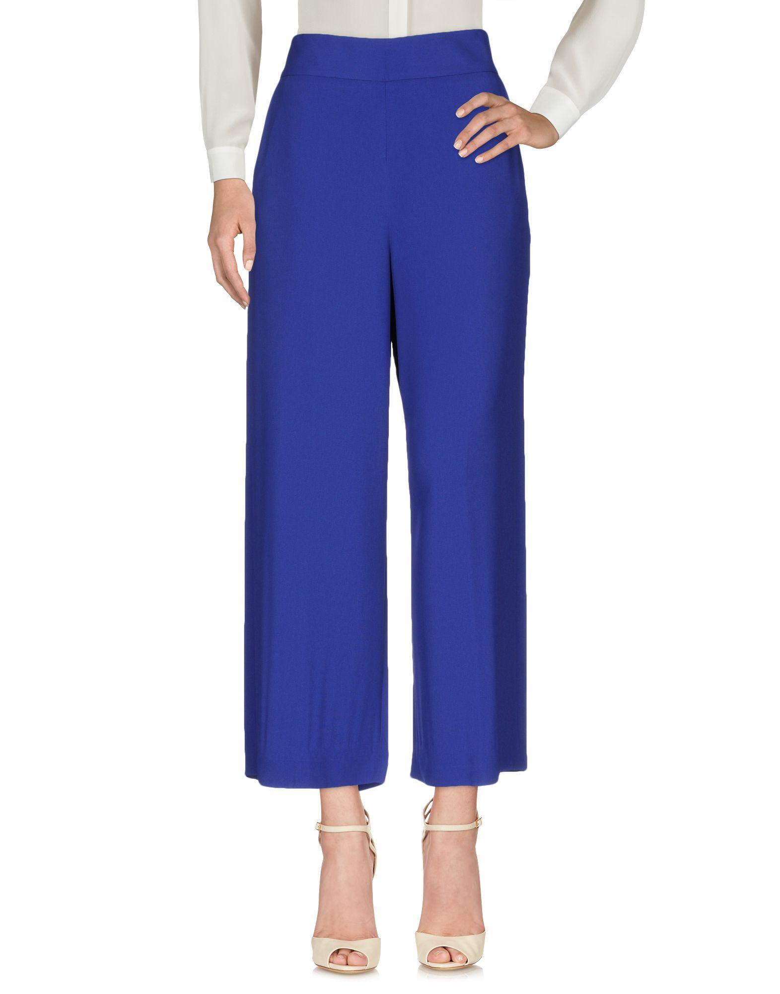 цена  QL2  QUELLEDUE Повседневные брюки  онлайн в 2017 году
