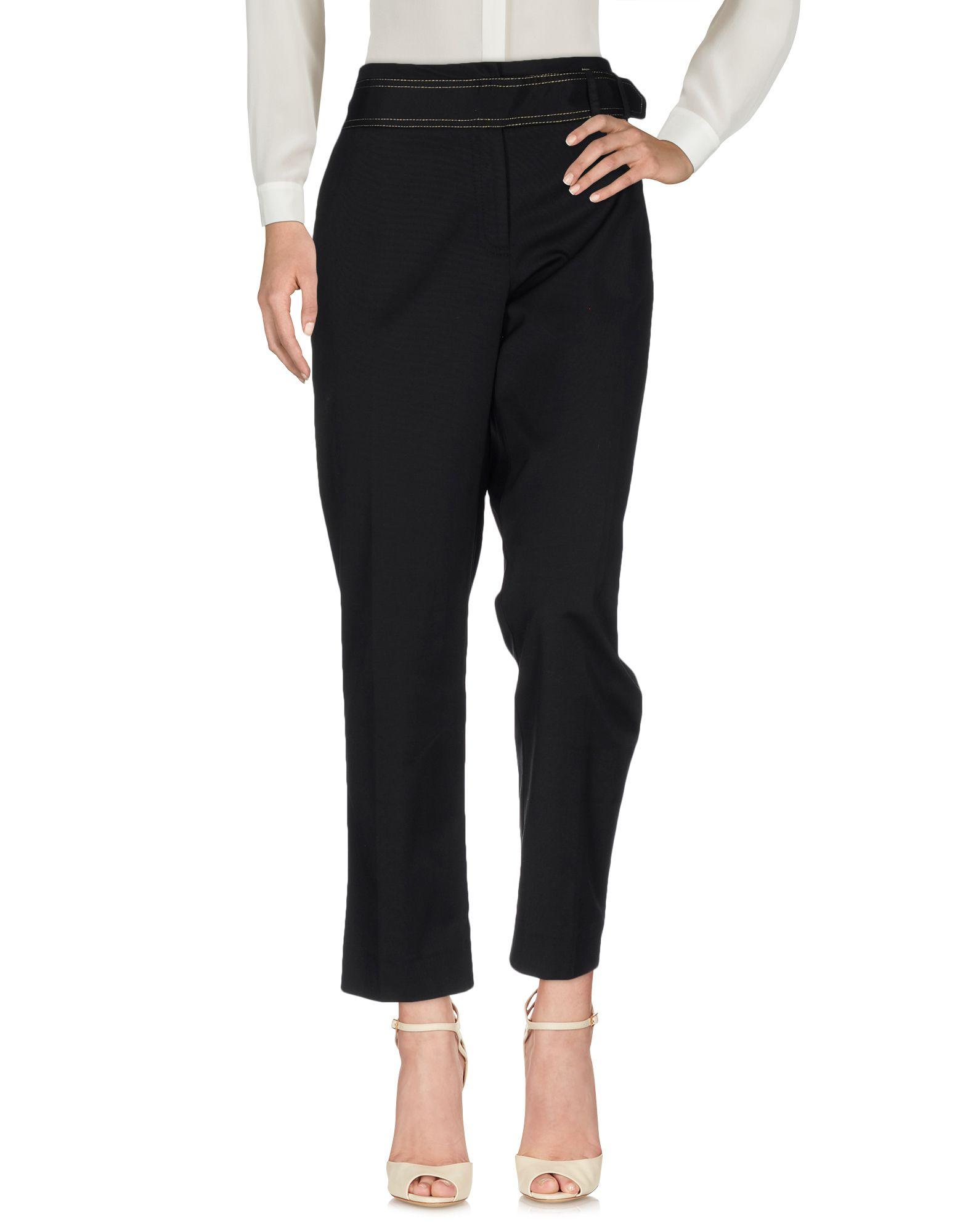 купить FUEGO WOMAN Повседневные брюки недорого