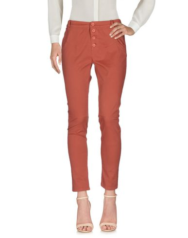 LE STREGHE Повседневные брюки le streghe 3 4