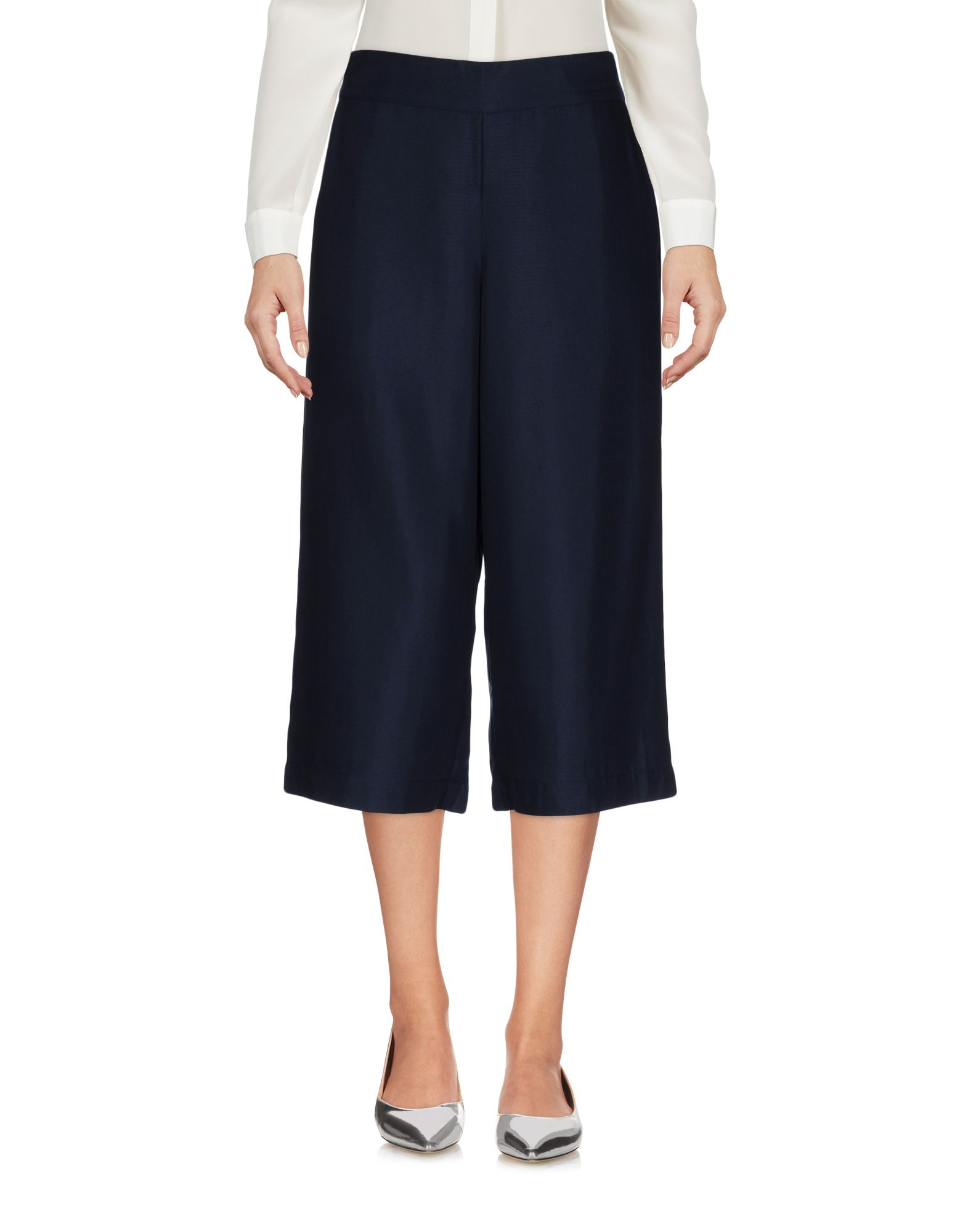 VERO MODA Брюки-капри блуза vero moda vero moda ve389ewzku18